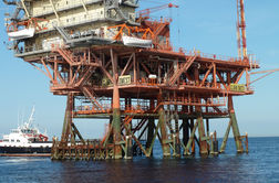 ENB Briefs: Murphy CEO COVID threat; Valco drilling; Eni's big investment; and m