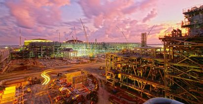Ichthys contractors back in court over A$2.5 billion dispute