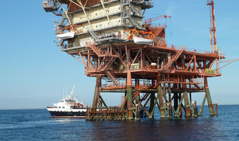 Eni's innovative solution to maturing offshore platforms