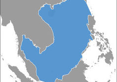 New study for South China Sea