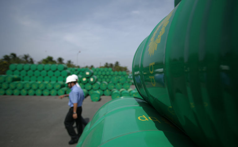 BP says oil demand may never recover