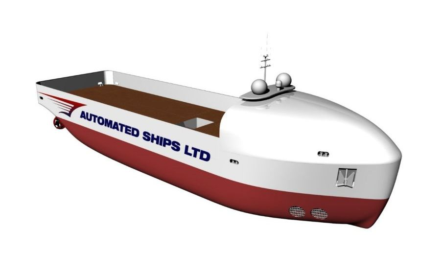 Next-gen OSV on its way