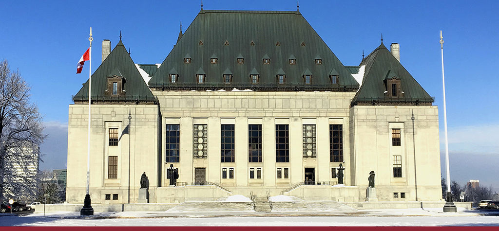 Major legal precedence for operators in Canada
