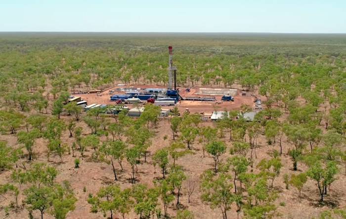 Empire receives 'world-class' Carpentaria-1 lab results