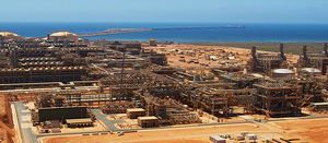 Chevron awards compression contract to Aker