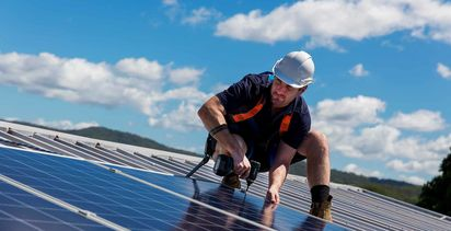 Australia leads in rooftop solar, hungry for EVs: IEFFA
