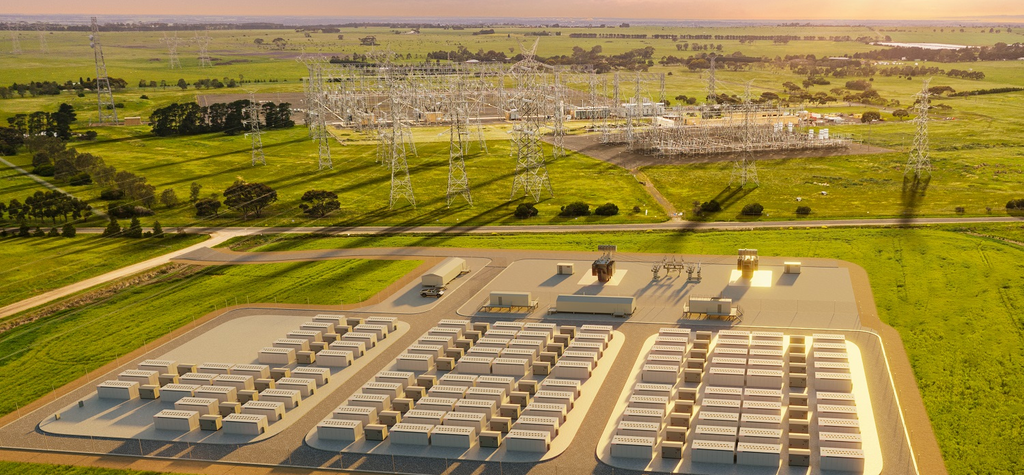 Neoen plans to build 500MW giant battery in NSW