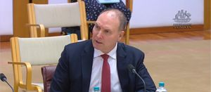 Power asks committee to ignore leaked report