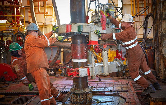 BP prepares to drill deepest offshore well ever in Australia
