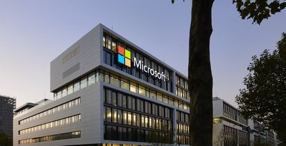 Microsoft invests billions to take CCS to a new level