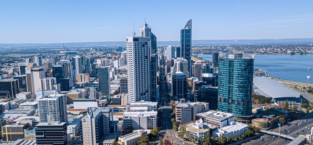 Bold vision unveiled for Perth as a energy finance centre