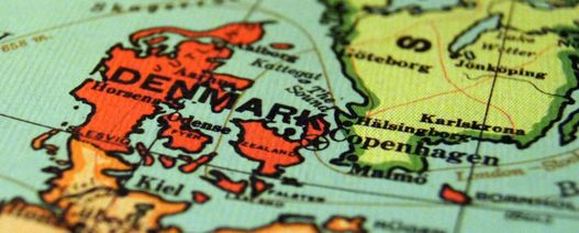 Shell divests Danish assets