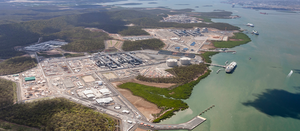 Origin pulls back drilling programs due to global LNG demand