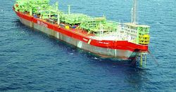 FPSO outlook mixed: survey
