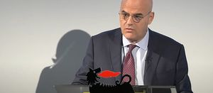 Eni faces impairment of A$6 billion