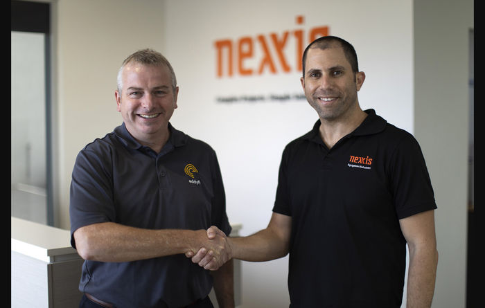 Nexxis collaborate to reduce shutdown costs