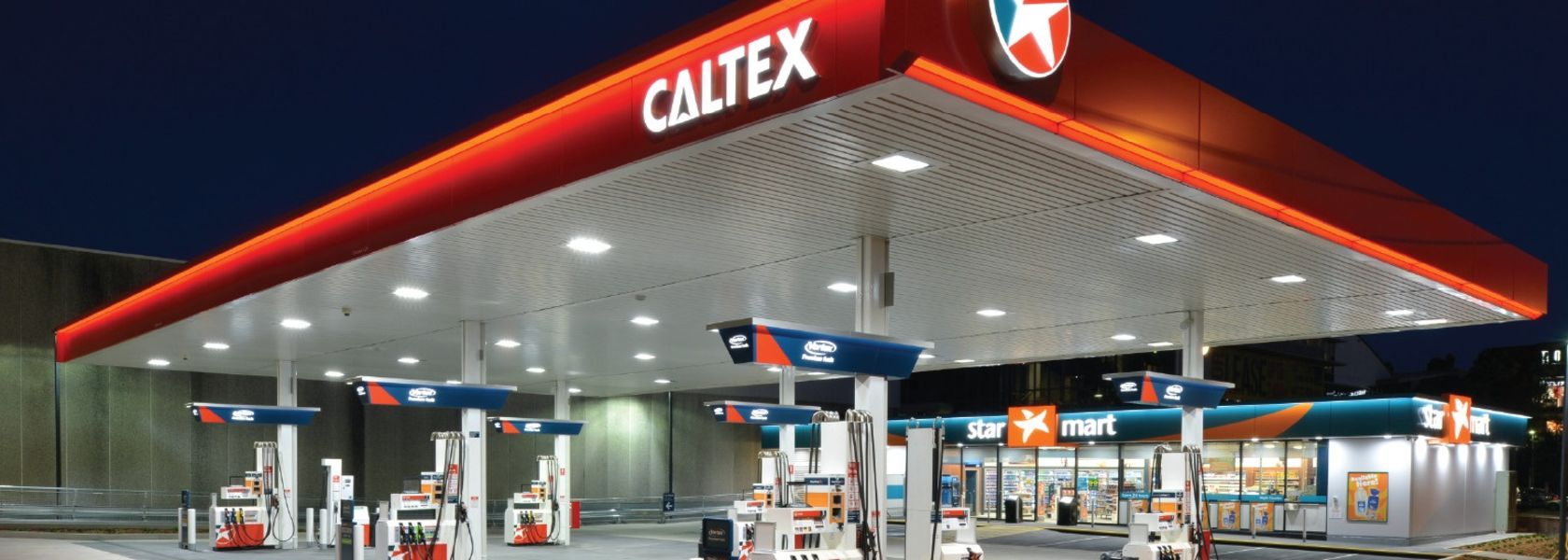 Caltex to offload stake in 250 petrol stations