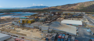 Sun Metals to build renewable hydrogen plant in Townsville