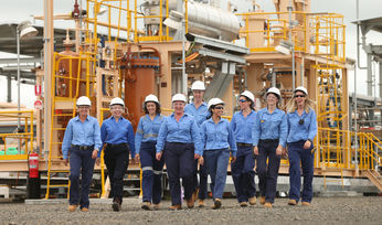 Santos' signs Brickworks, Weston up for Narrabri gas MOUs