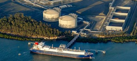 Australia's biggest LNG customer ramps down imports