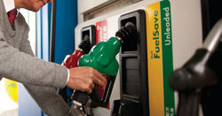 Petrol prices lower in March quarter but expected to rise