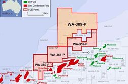 Cue extends Ironbark agreement to BP by six months