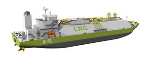 Small-scale LNG faces hurdles to growth