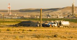 Eon steps up Wyoming activity at Silvertip and Powder River