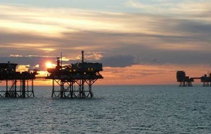 Rough patch for UK gas supplies