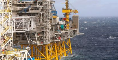 Equinor awards Johan Sverdrup phase 2 contract to TechnipFMC