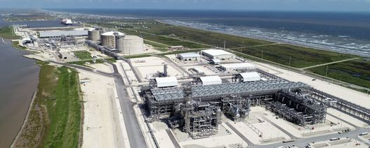 US LNG on the up: CERAWeek