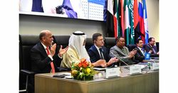 OPEC backs production cuts for first quarter