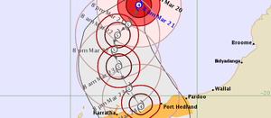 ENB Briefs: Bight submissions, Cyclone Veronica, Woodside, Narrabri, and more