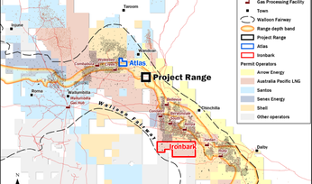 Project Range exceeds 2C resource expectations
