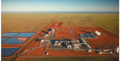 SNC Lavalin wins Devil Creek contract