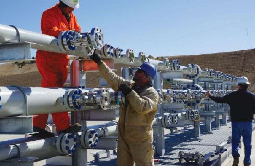 Junior to profit rejuvenating mature oil fields