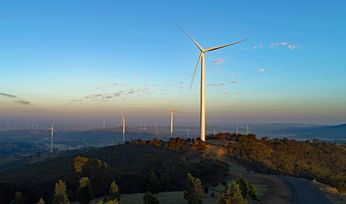Record renewable injection in US grid 2020: EIA