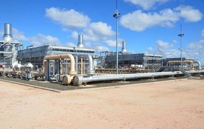 Govt plans for gas-fired recovery won't fix supply issues