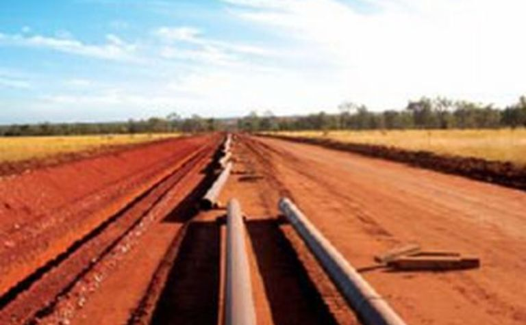Arrow, AGL to pay $268m for gas and pipelines