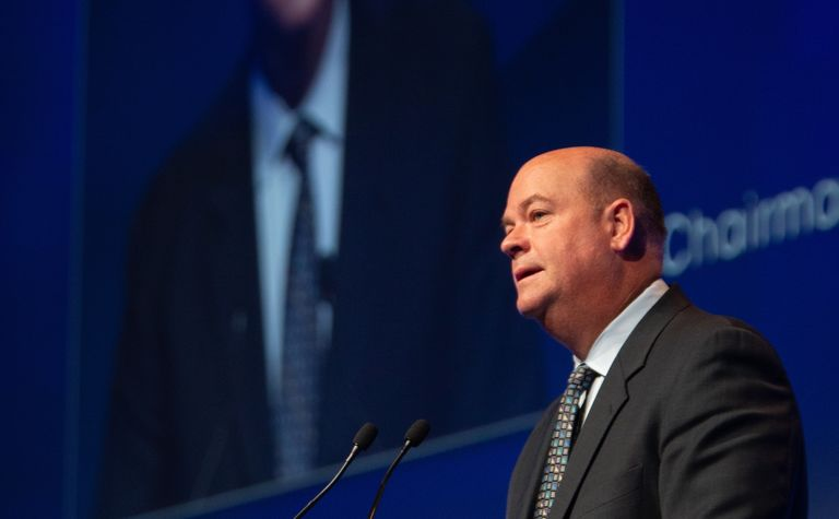 ConocoPhillips CEO says Australia must remain competitive