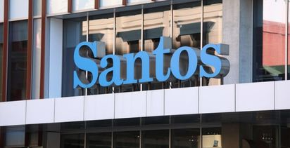 Santos takes two new exploration permits