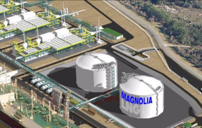 LNG Ltd takeover bid off the table