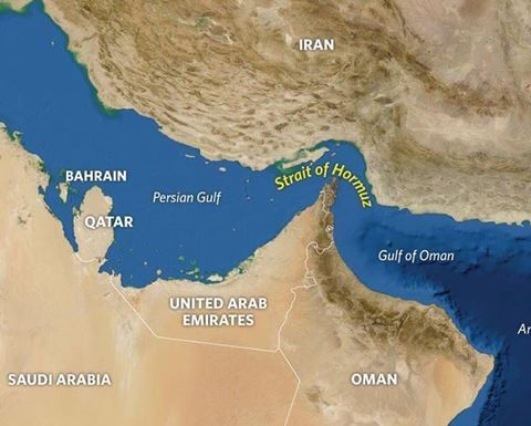 EIU foresees oil price spike to $90 per barrel if US, Iran tensions escalate