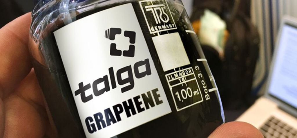 Talga's battery tech can see charge up in three minutes