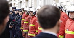 Paris riots over fuel tax increase