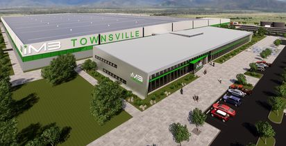 Magnis Energy gets council approval for Townsville gigafactory