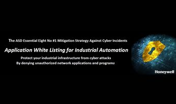 Protect Your Industrial Infrastructure from Cyber Attacks