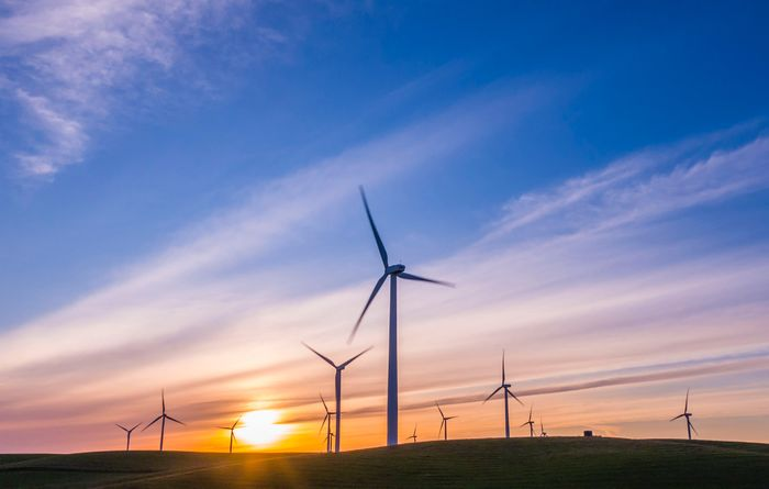 Infigen sells Cherry Tree Wind Farm development