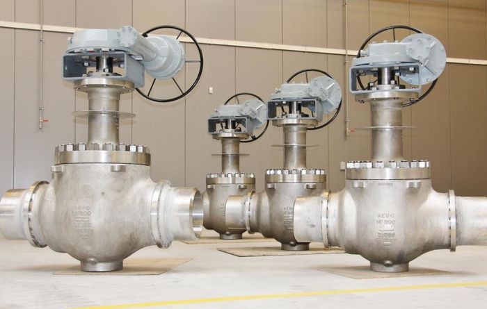 Emerson acquires A.E. Valves