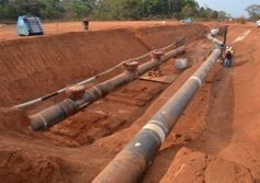 ACCC looks at pipelines